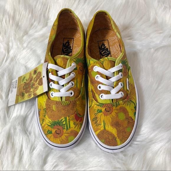 van gogh vans scarpe